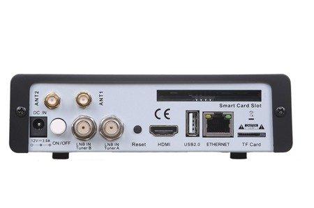 Zgemma H9.2S 32GB UHD 4K KODI